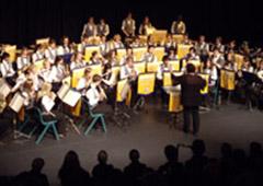 Senior Concert Band