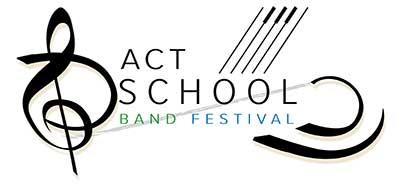 Band fest logo