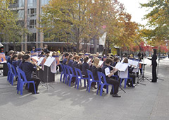 Junior Concert Band